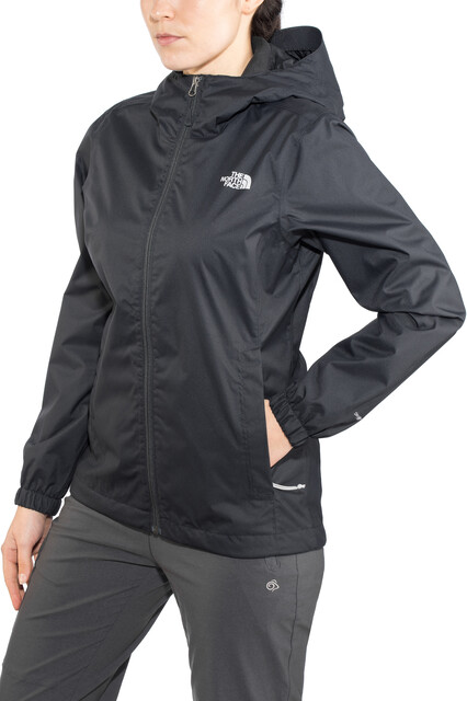 The North Face Quest Jacket Women tnf blacktnf black